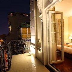 Sunline Hotel балкон