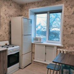 Апартаменты Apartment Volodarskogo 55 Ярославль в номере фото 2