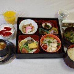 Отель Marine Hotel Shinkan Япония, Порт Хаката - отзывы, цены и фото номеров - забронировать отель Marine Hotel Shinkan онлайн питание