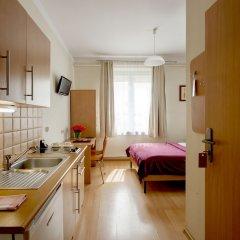 Отель Maly Aparthotel Краков фото 6