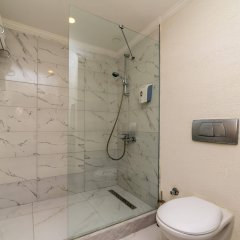 Transatlantik Hotel & Spa Кемер ванная фото 2