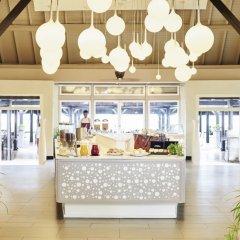 Отель LUX* Ile de la Reunion интерьер отеля