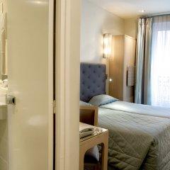 Отель Le Cardinal Париж комната для гостей фото 5
