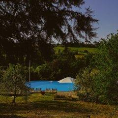 Отель Villa Somelli Италия, Эмполи - отзывы, цены и фото номеров - забронировать отель Villa Somelli онлайн фитнесс-зал