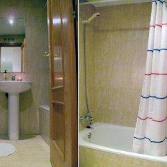 Отель Village Atocha Apartments Испания, Мадрид - отзывы, цены и фото номеров - забронировать отель Village Atocha Apartments онлайн ванная