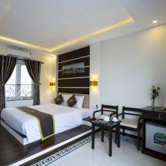 Отель Golden Palm Villa Вьетнам, Хойан - отзывы, цены и фото номеров - забронировать отель Golden Palm Villa онлайн сейф в номере