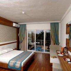 Maya Golf Hotel комната для гостей фото 2