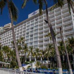 Hotel Elcano Acapulco Акапулько спортивное сооружение