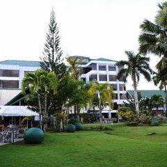 Отель The Ritz Hotel at Garden Oases Филиппины, Давао - отзывы, цены и фото номеров - забронировать отель The Ritz Hotel at Garden Oases онлайн пляж