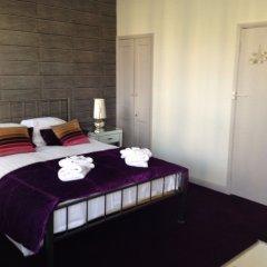 Отель Five Великобритания, Кемптаун - отзывы, цены и фото номеров - забронировать отель Five онлайн комната для гостей фото 2