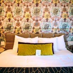 Отель Dream New York 4* Стандартный номер с двуспальной кроватью фото 15