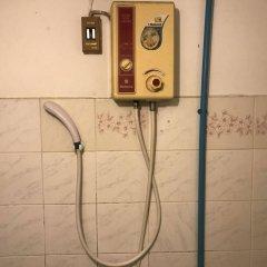 Апартаменты President Apartment Паттайя ванная