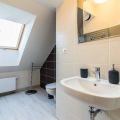 Апартаменты Krizikova Apartment ванная фото 2