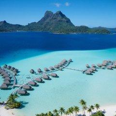 Отель Bora Bora Pearl Beach Resort and Spa Французская Полинезия, Бора-Бора - отзывы, цены и фото номеров - забронировать отель Bora Bora Pearl Beach Resort and Spa онлайн фото 13