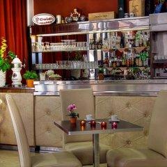 Отель Atlas Римини гостиничный бар