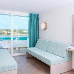 Отель HSM Sándalo Beach комната для гостей