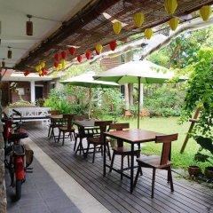 Отель Rock Villa гостиничный бар