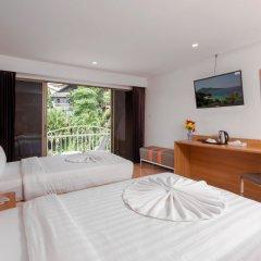 Patong 7Days Premium Hotel Phuket удобства в номере