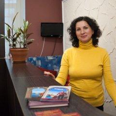 Гостиница Peterburgskaya Skazka детские мероприятия фото 2