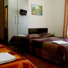 Отель Casa DellAmicizia Италия, Рим - отзывы, цены и фото номеров - забронировать отель Casa DellAmicizia онлайн сейф в номере