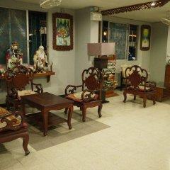 Отель Naranya Mansion Паттайя сауна