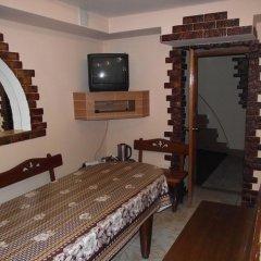 Hotel Ognennaya Loshad в номере