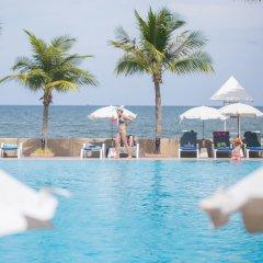 Отель Ambassador City Jomtien Pattaya (Inn Wing) бассейн