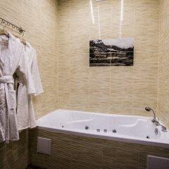 Мини-Отель City Life 2* Стандартный номер двуспальная кровать фото 6