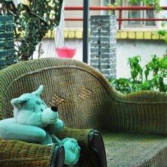 Chengdu ChinChin Hostel с домашними животными