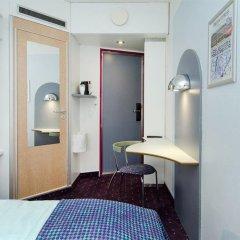 CABINN Express Hotel Фредериксберг ванная