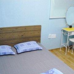 Alpha Seoul Hostel удобства в номере