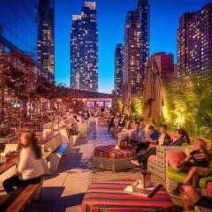 Отель Yotel New York at Times Square фото 6