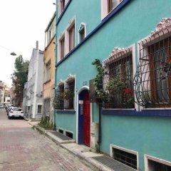 Elele Boutique Aparts Турция, Стамбул - отзывы, цены и фото номеров - забронировать отель Elele Boutique Aparts онлайн вид на фасад