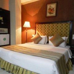 Отель Pearl City Hotel Шри-Ланка, Коломбо - отзывы, цены и фото номеров - забронировать отель Pearl City Hotel онлайн комната для гостей фото 3