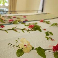 Отель Kuredu Island Resort ванная