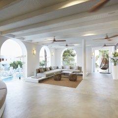 Отель Insotel Tarida Beach Sensatori Resort - All Inclusive интерьер отеля фото 2