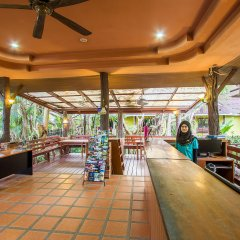Отель Sunda Resort фото 4