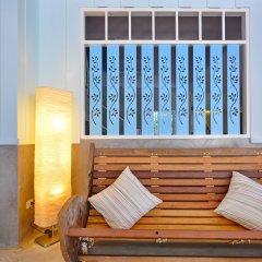 Отель Just Fine Krabi Таиланд, Краби - отзывы, цены и фото номеров - забронировать отель Just Fine Krabi онлайн спа фото 2