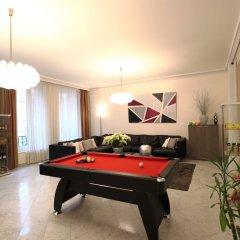 Отель Residence Lamartine удобства в номере