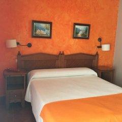 Отель Rancho Santa Gerónima Рибамонтан-аль-Мар комната для гостей
