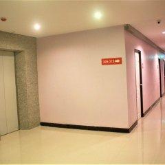 Апартаменты Sampheng Apartment интерьер отеля