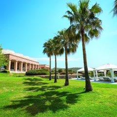 Отель Cape Sounio, Grecotel Exclusive Resort фото 18