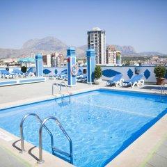 Отель Port Fleming Испания, Бенидорм - 2 отзыва об отеле, цены и фото номеров - забронировать отель Port Fleming онлайн детские мероприятия