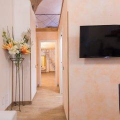 Отель Residenza Borghese 71 удобства в номере