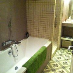 Отель Chambre D'hôtes Annelets Париж ванная фото 2