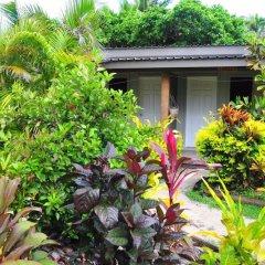 Отель Blue Lagoon Beach Resort Фиджи, Матаялеву - отзывы, цены и фото номеров - забронировать отель Blue Lagoon Beach Resort онлайн фото 2