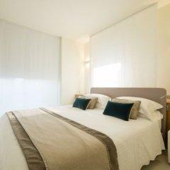Отель Metropol Ceccarini Suite Риччоне комната для гостей фото 25