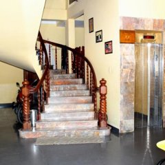 Indochine Hotel Nha Trang Нячанг интерьер отеля