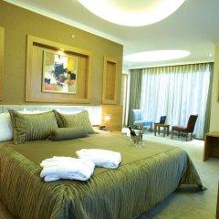 Отель dovsOtel Улучак-Ататюрк комната для гостей