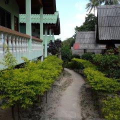 Отель Save Bungalow Koh Tao Таиланд, Мэй-Хаад-Бэй - отзывы, цены и фото номеров - забронировать отель Save Bungalow Koh Tao онлайн фото 5